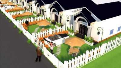 Villa HaVaVil Dốc Lết, Nha Trang 100m2 giá 800tr shr sở hữu vĩnh viển