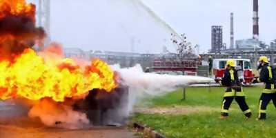 Nhà sản xuất, nhập khẩu foam chữa cháy Việt Nam, Ấn Độ giá rẻ - 0909.087.114