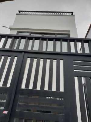 Bán gấp căn biệt thự ở Khu Biệt Thự, quận 12, Tô Ngọc Vân
