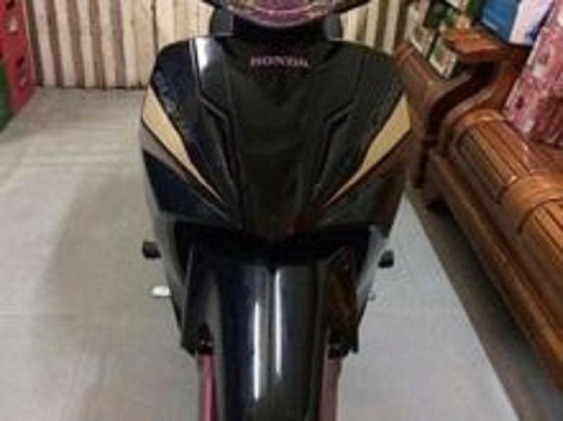 Cần ra đi em Honda Blade 110cc 99%