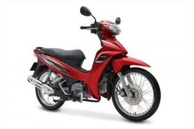 Xe máy Honda Blade