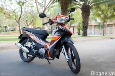 Honda Blade 110 cần bán gấp lại để ra nước ngoài sinh sống