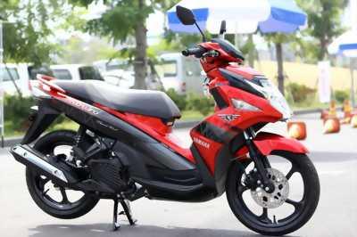 Yamaha Nouvo 6