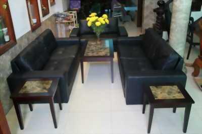 Bộ bàn ghế sofa ở Quận Tân Bình