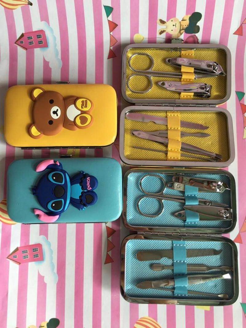 Bộ dụng cụ cá nhân siêu cute  Gift Shop Sol Lily
