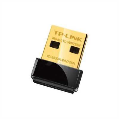 Usb thu sóng wifi NANO LB-LINK nhỏ gọn