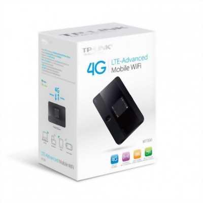 Bộ phát wifi di động từ sim 4G
