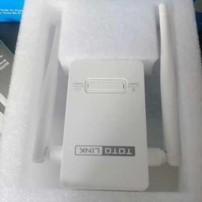 Bộ Kích Wifi TOTO - LINK-EX200