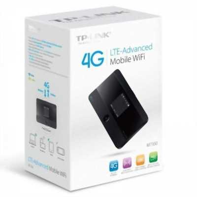 Bán bộ kích sóng wifi 4G Tplink chất lượng tuyệt đối nhiều tác dụng dễ dàng truy cập internet