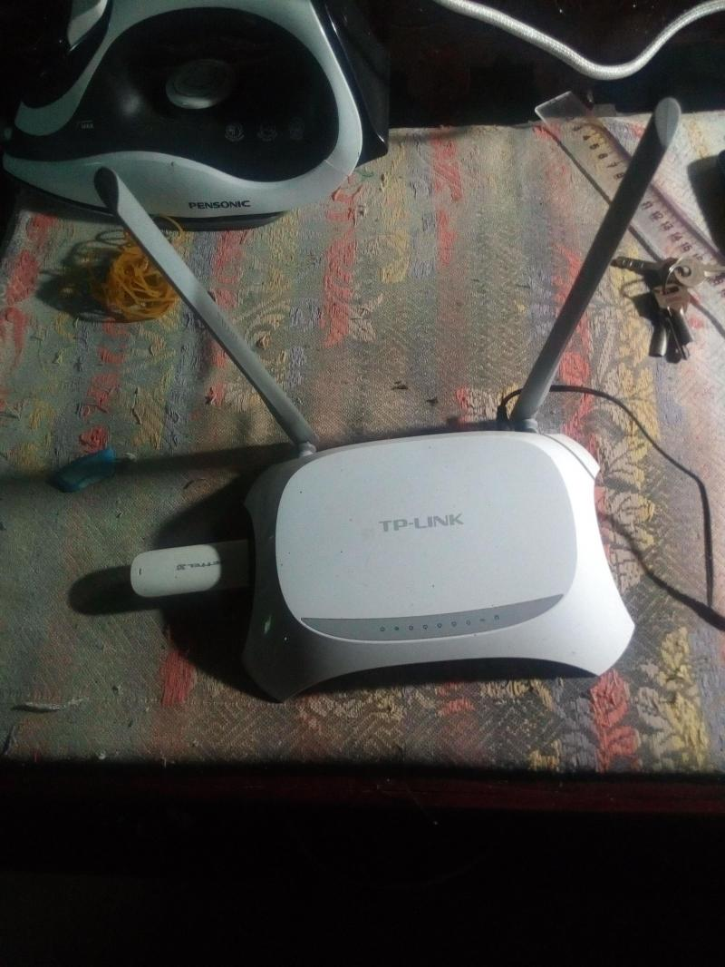 TP-LINK phát wifi