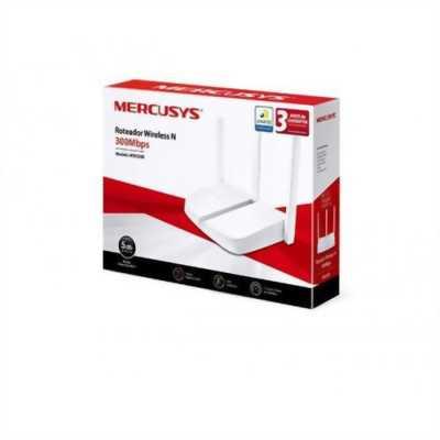 Bộ phát Wi-Fi chuẩn N tốc độ 300Mbps Mercusys MW305R