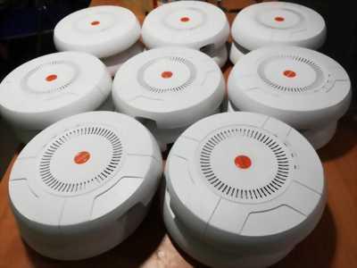 Thiết bị wifi chịu tải XR-4430, XR-630 chuyên dùng cho Nhà hàng, Trường học, Quán cafe..