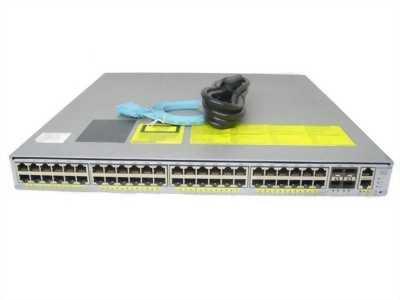 Cho thuê thiết bị Cisco đã qua sử dụng + BH 12 Tháng