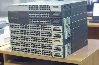 Thanh lí thiết bị Cisco đã qua sử dụng tại quận 5