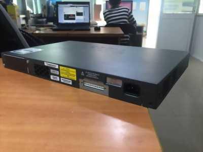 Thu mua thiết bị Cisco đã qua sử dụng + BH 12 Tháng.