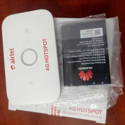 Phát wifi huawei 4G chính hãng
