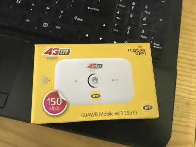 Bộ phát wifi 4G chính hãng Huawei e5573 tặng sim