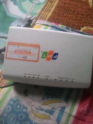 Bộ phát wifi fpt