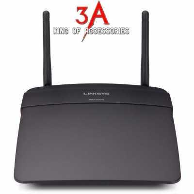 Thiết bị phát wifi hỗ trợ 2 băng tần Linksys WAP300N