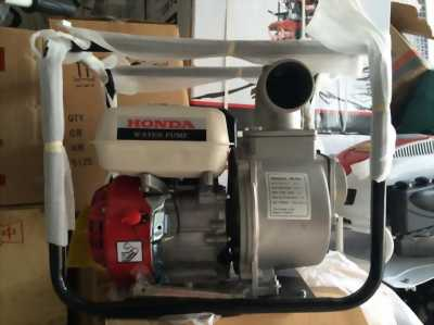 Bơm nước chạy xăng Honda WB30CX giá rẻ nhất