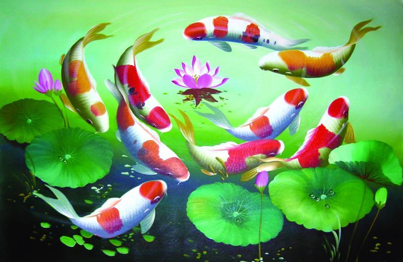Ý nghĩa cá chép trong văn hóa dân gian của người Việt