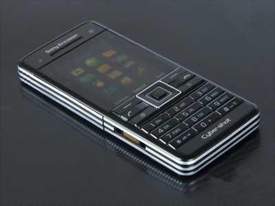 Sony c902 huyền thoai