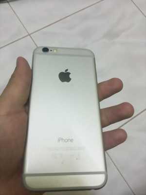 Apple Iphone 6 Trắng nguyên zin