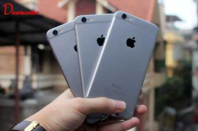 Apple Iphone 6 16 GB vàng mvt