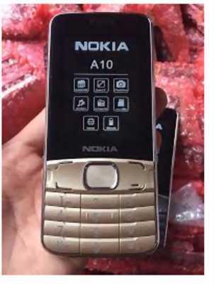 Cần bán điện thoại người già loa to sóng khủng 2 sim