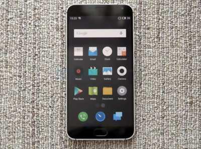 Bán Meizu MX5 Ram 3g ban 32GB Bạc hoặc giao lưu