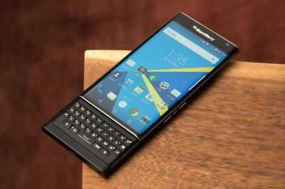 Blackberry priv đen bóng