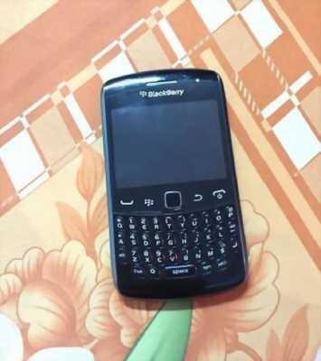 Bán điện thoại Blackberry 9360