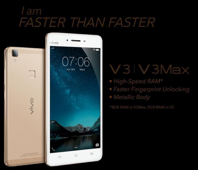 Vivo v3 max giao lưu đổi gió chơi