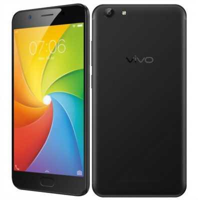 Vivo Y69 32 GB đen