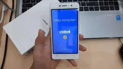 Mobell Nova I4 GB Vàng