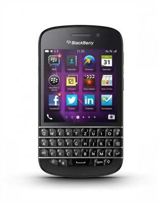 Blackberry Ram 2g pin 1 tuần 400k