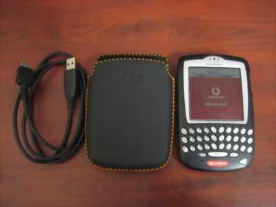 Bán Blackberry 7730 zin,đẹp như mới kèm sạc zin giá 1 triệu