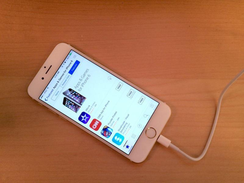 iphone 6 lock 16gb,mới 95%