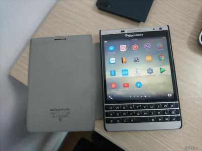 Bán Blackberry Passport Silver