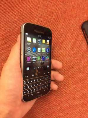 Cần ra đi em BlackBerry Q20 Classic