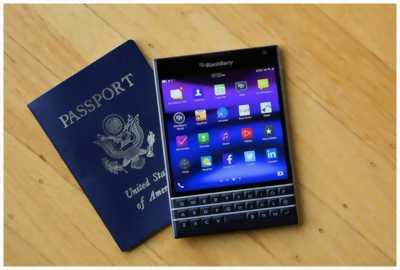 Blackberry PRIV Đen