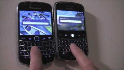 Blackberry 9900 (bb 9900)