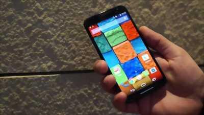 Motorola X gen 2