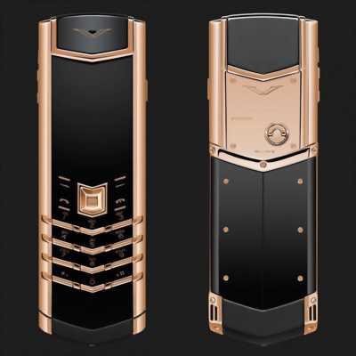 Vertu A20 Gold,2 sim,đẳng cấp và sang trọng,mới 100% fullbox