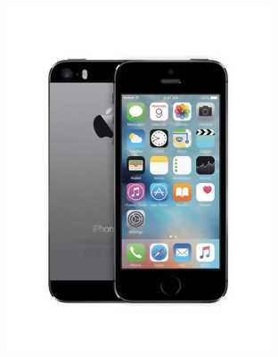 Apple Iphone 5 16 GB trắng ios 8 dùng ok