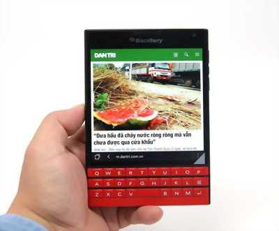 Blackberry Passport Hồng 32 GB
