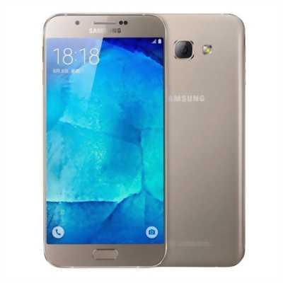 Galaxy A8 32 GB vàng Chính Hãng CTy