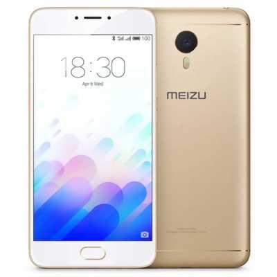 Meizu M3 Note 32 GB Gold