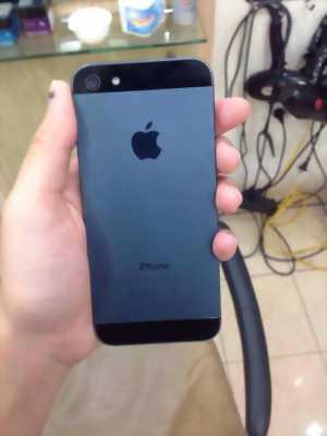 Iphone 5s xám, Máy đẹp