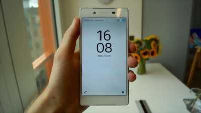 Bán điện thoại Sony z5